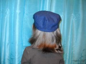 Sparkly Hat 018