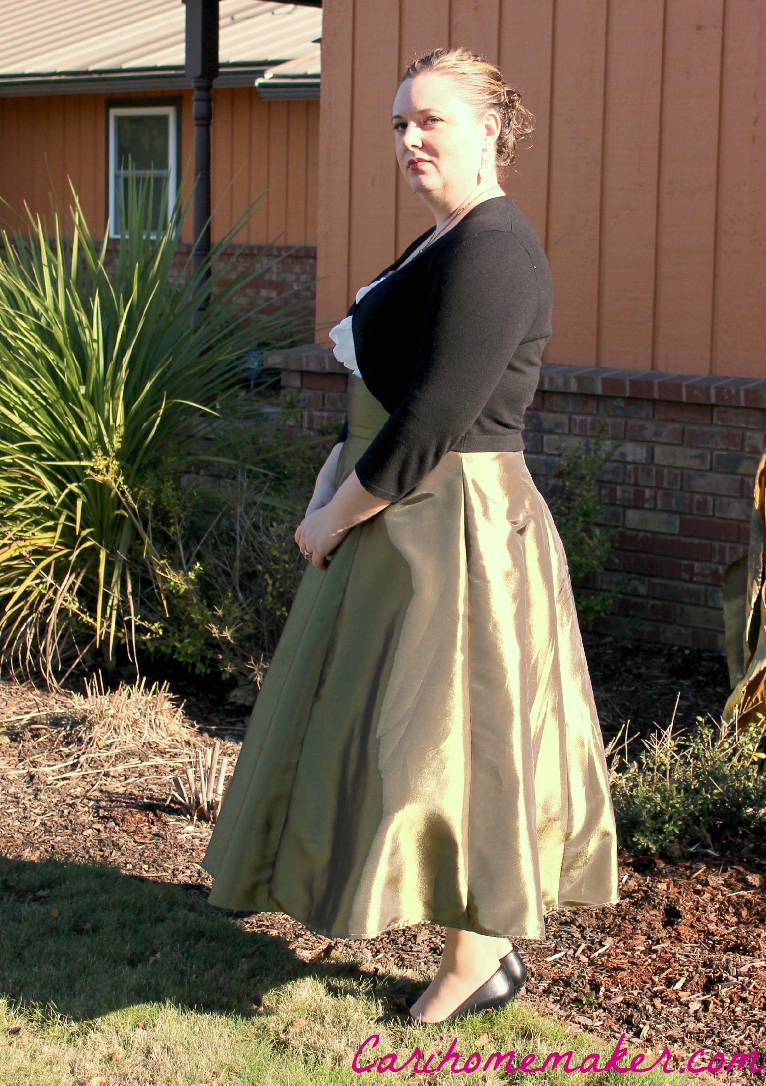 Gertie Skirt 1.1