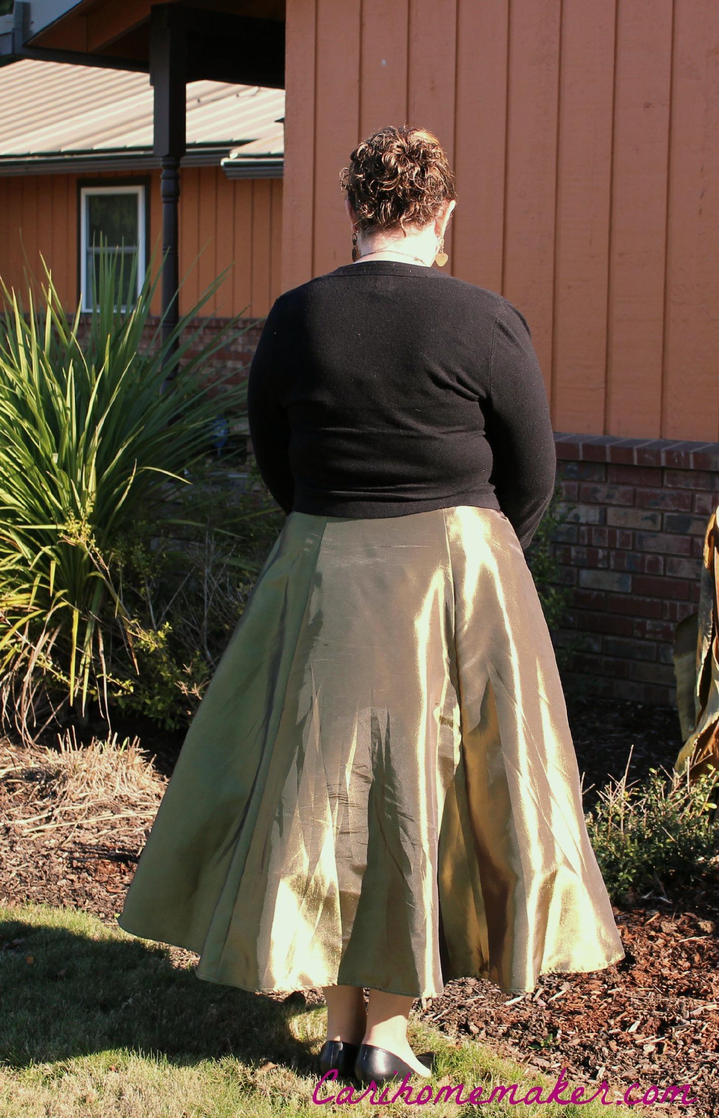Gertie Skirt 2.1