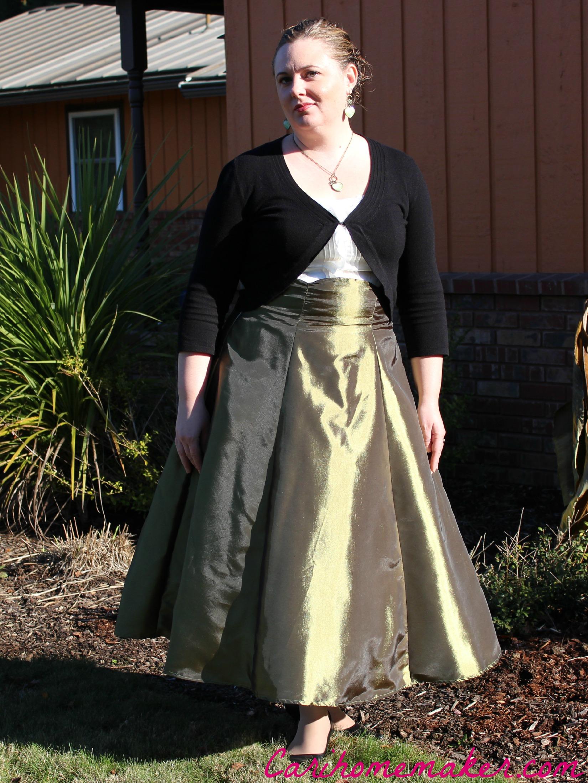 Gertie Skirt 3
