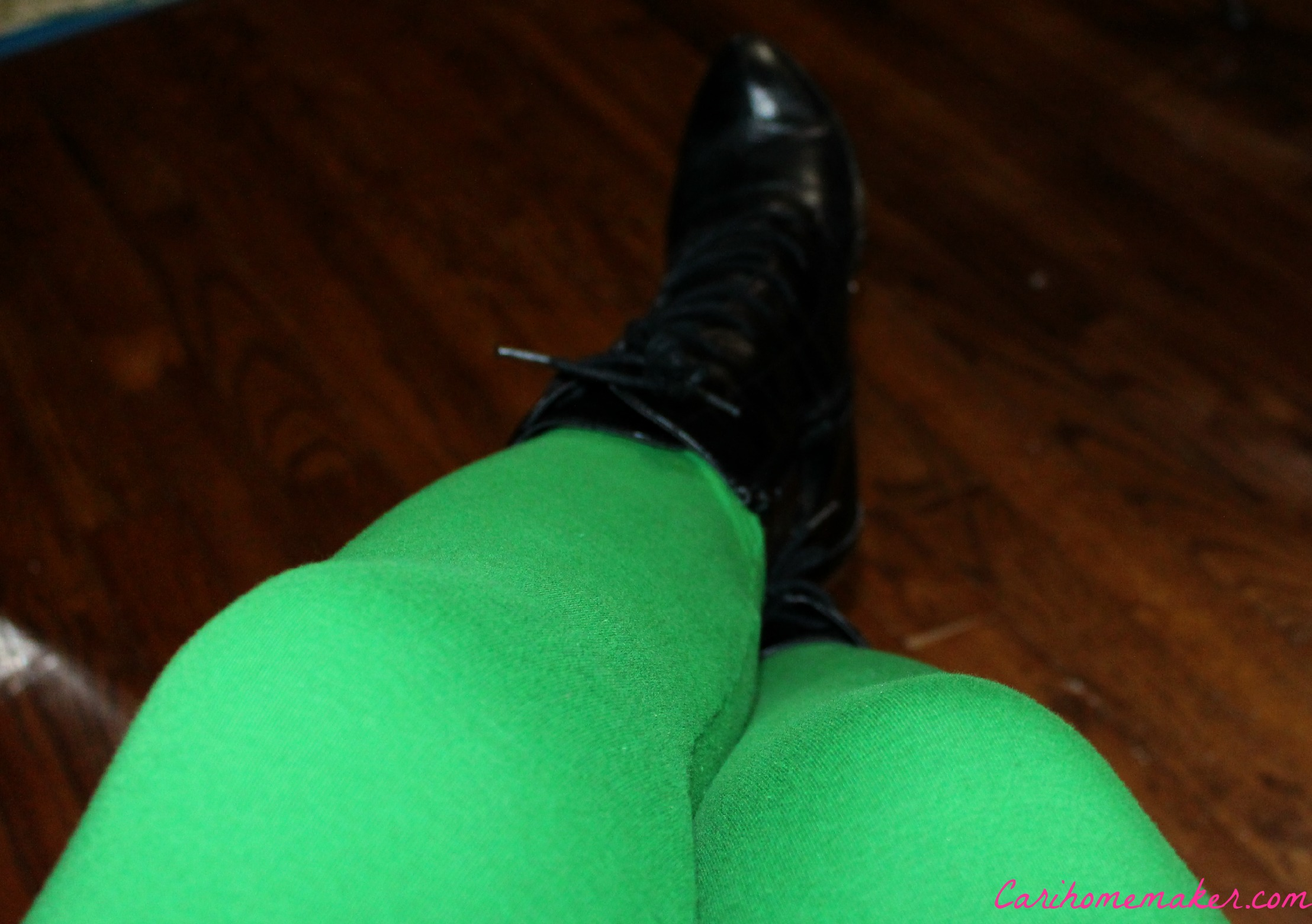Robin Hood Leggings