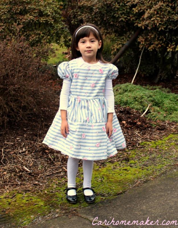 Alice Dress 1