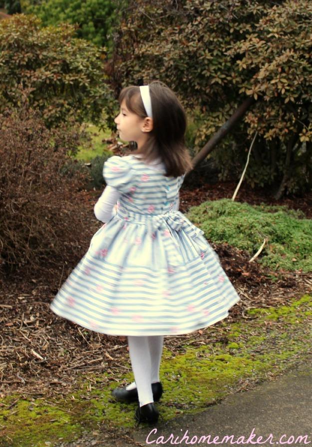 Alice Dress 2