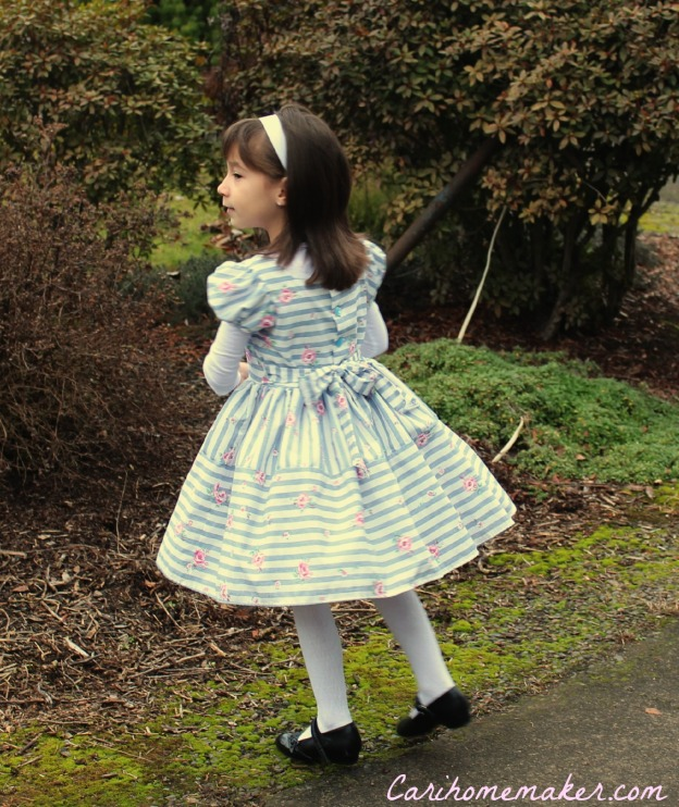 Alice Dress 3