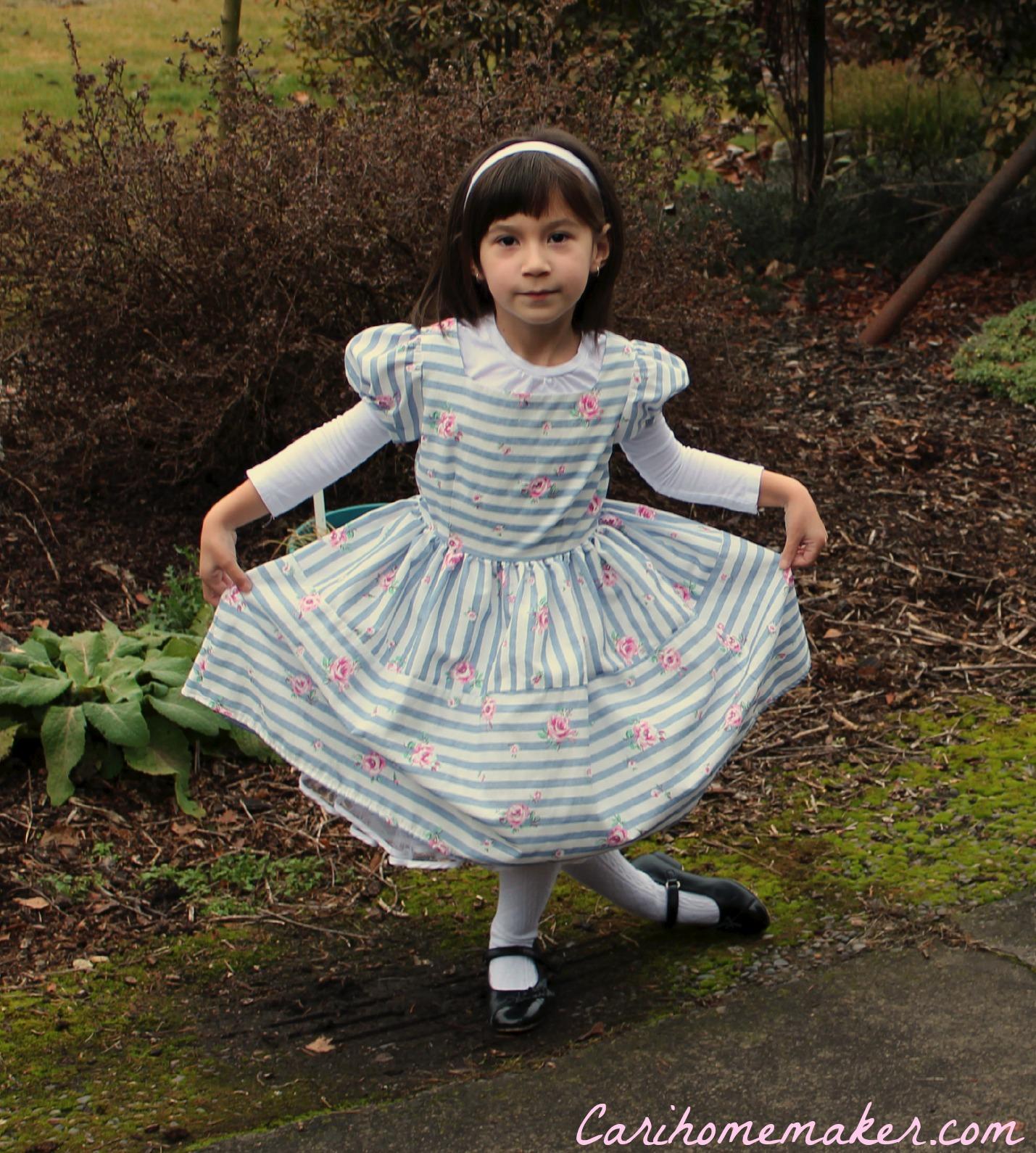 Alice Dress 5