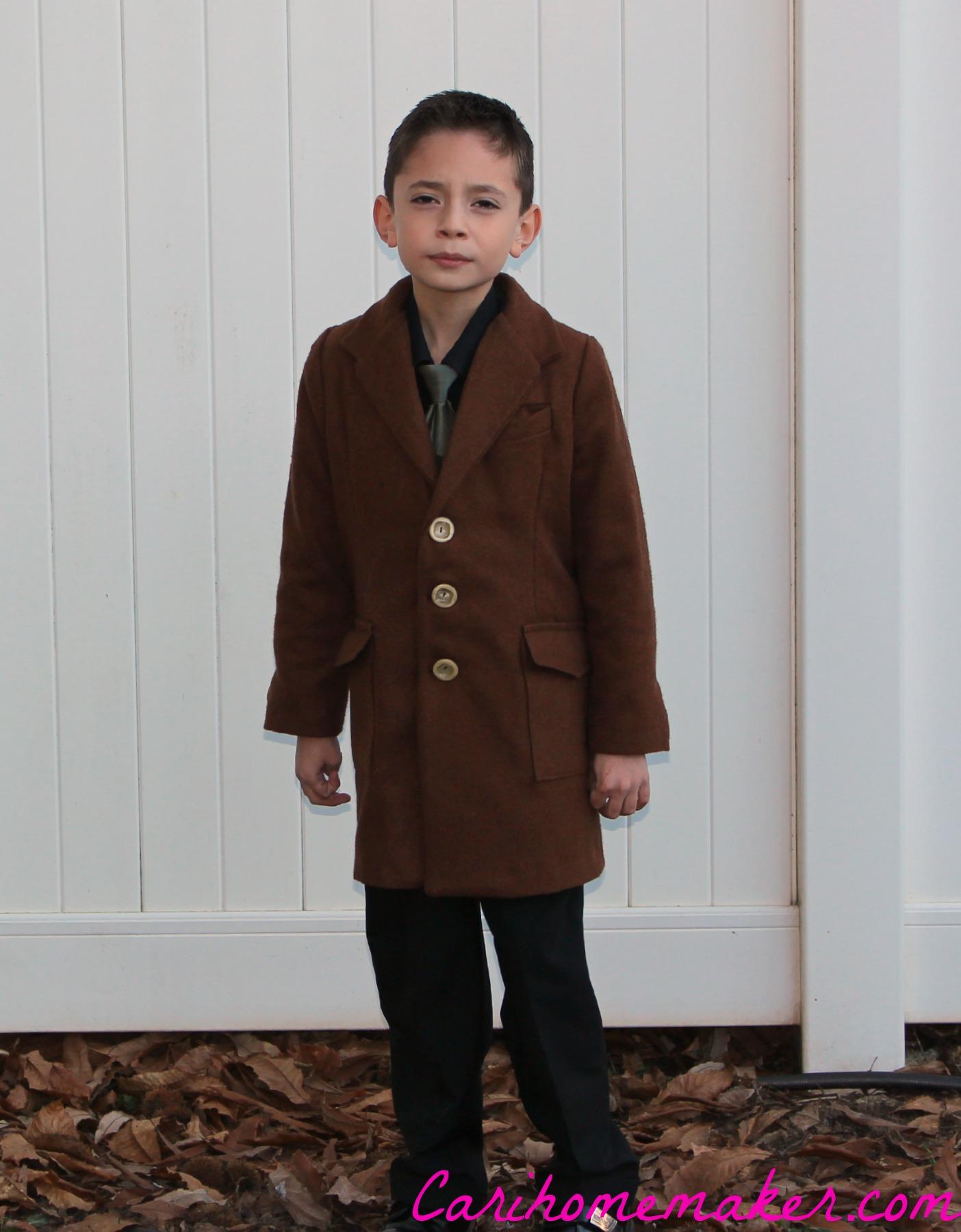 Overcoat 1