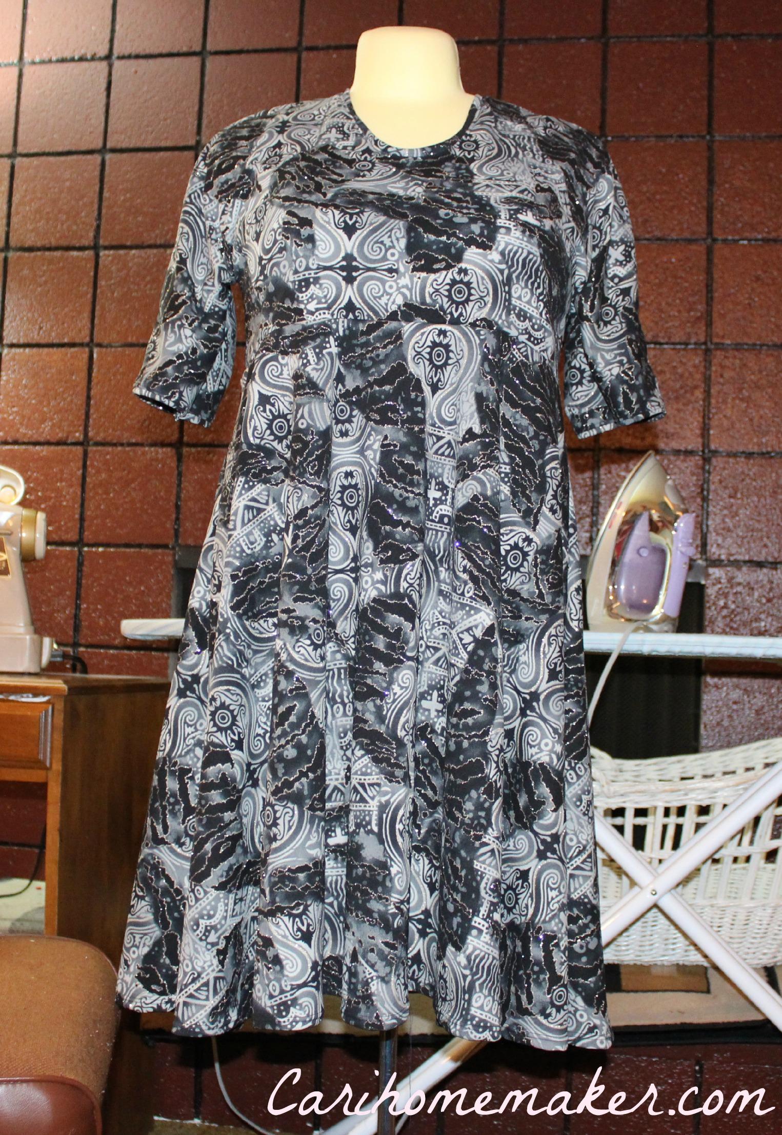 Lucia Dress 1