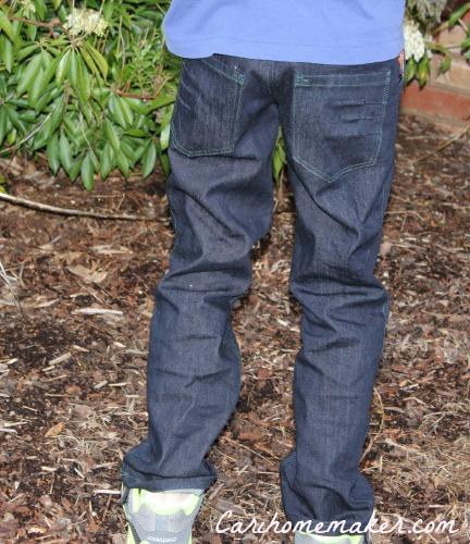 Romeo jeans 3