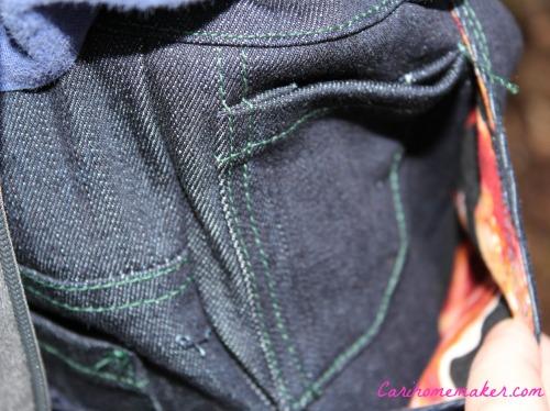 Romeo jeans 4