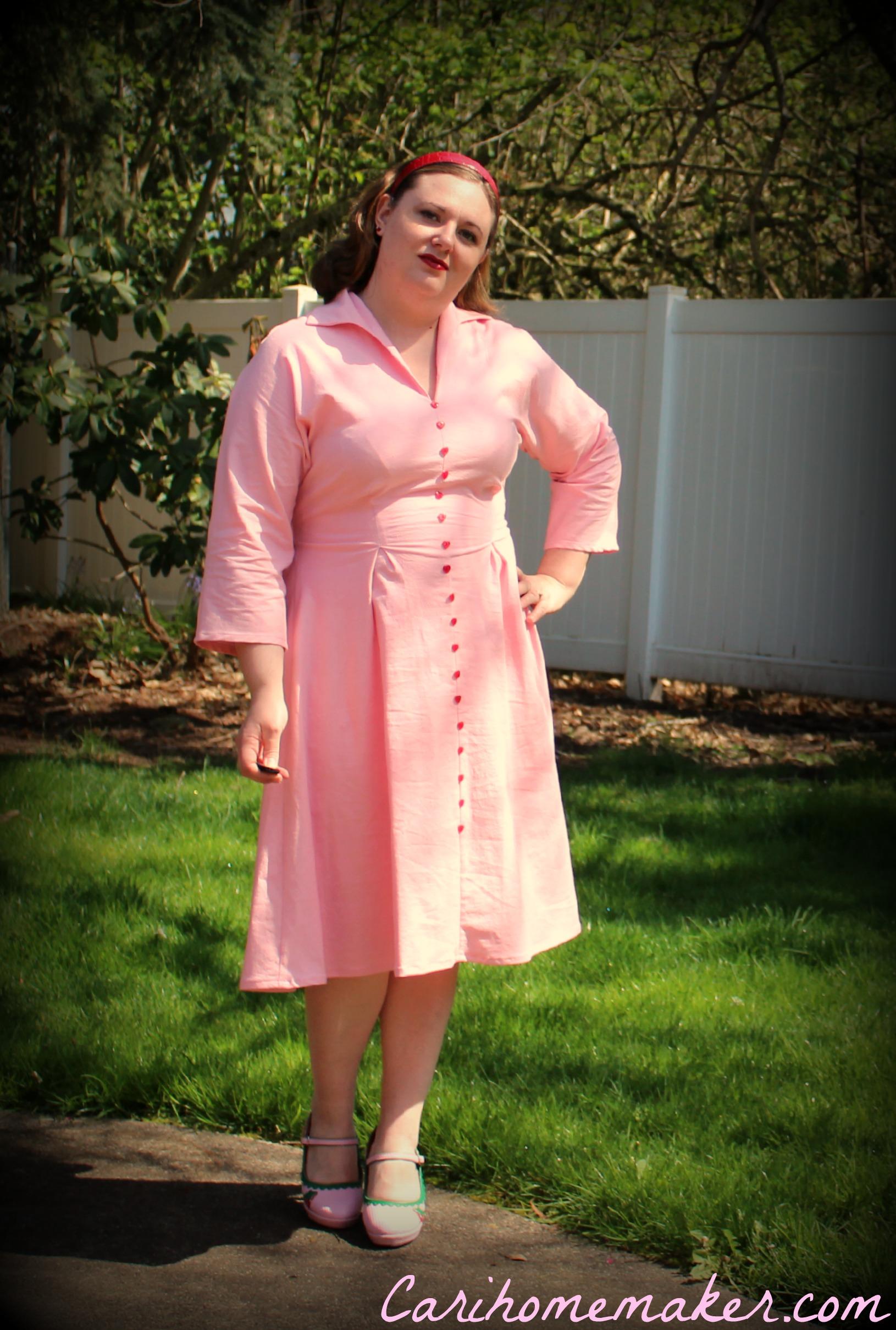 Pink Winifred 1