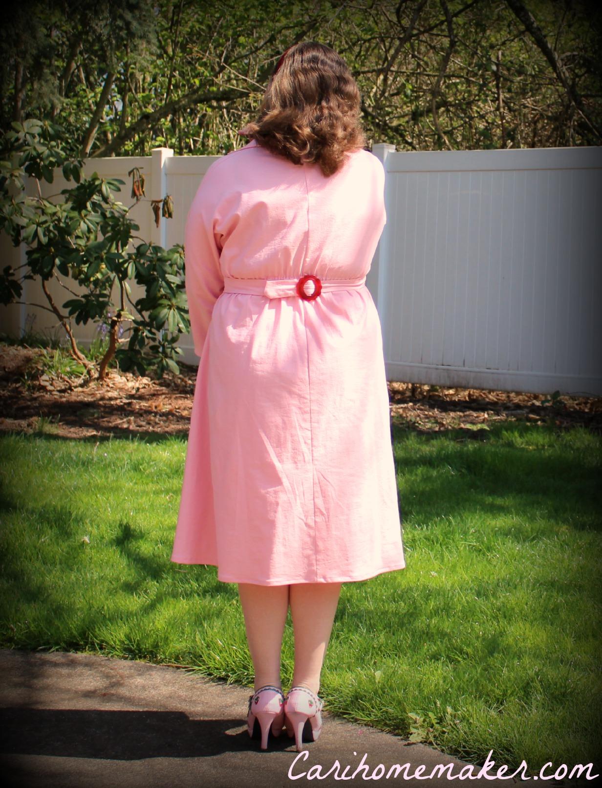 Pink Winifred 4