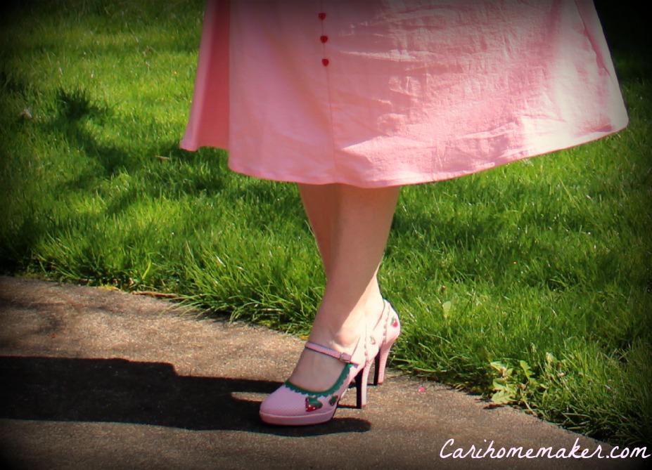 Pink Winifred 6