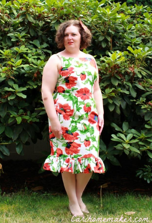 Wiggle Dress 4