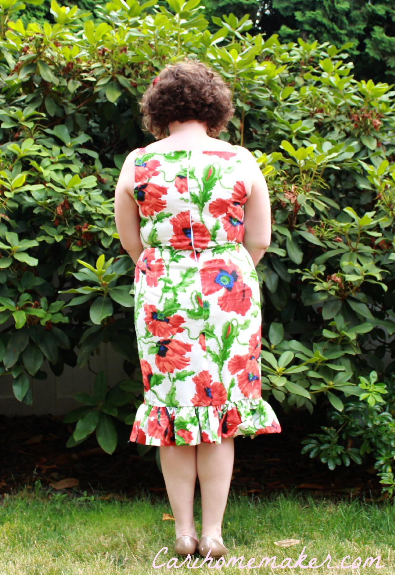 Wiggle Dress 7