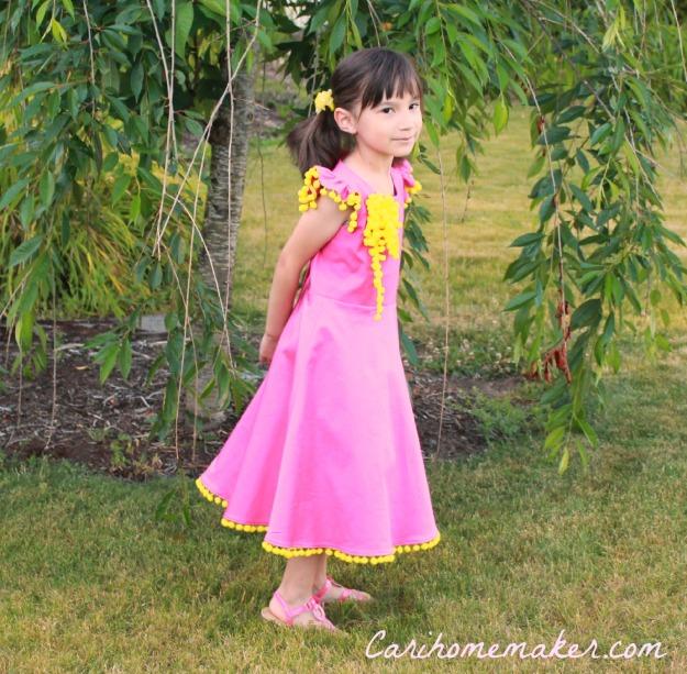 Cameo Lover Dress 2