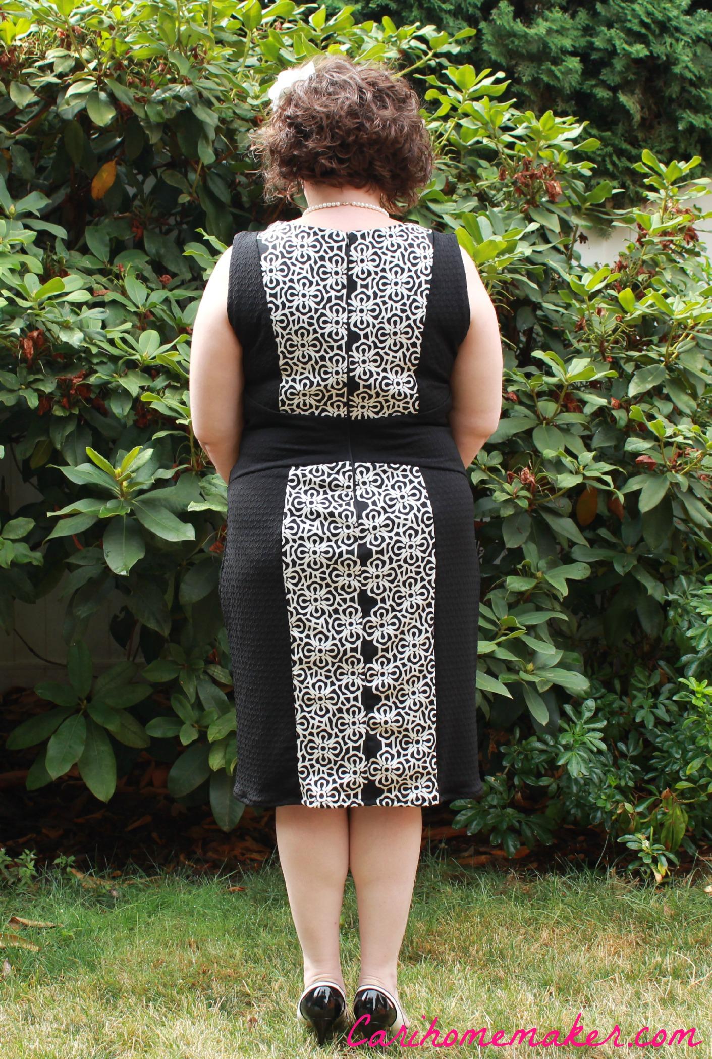 Tribute Dress 4