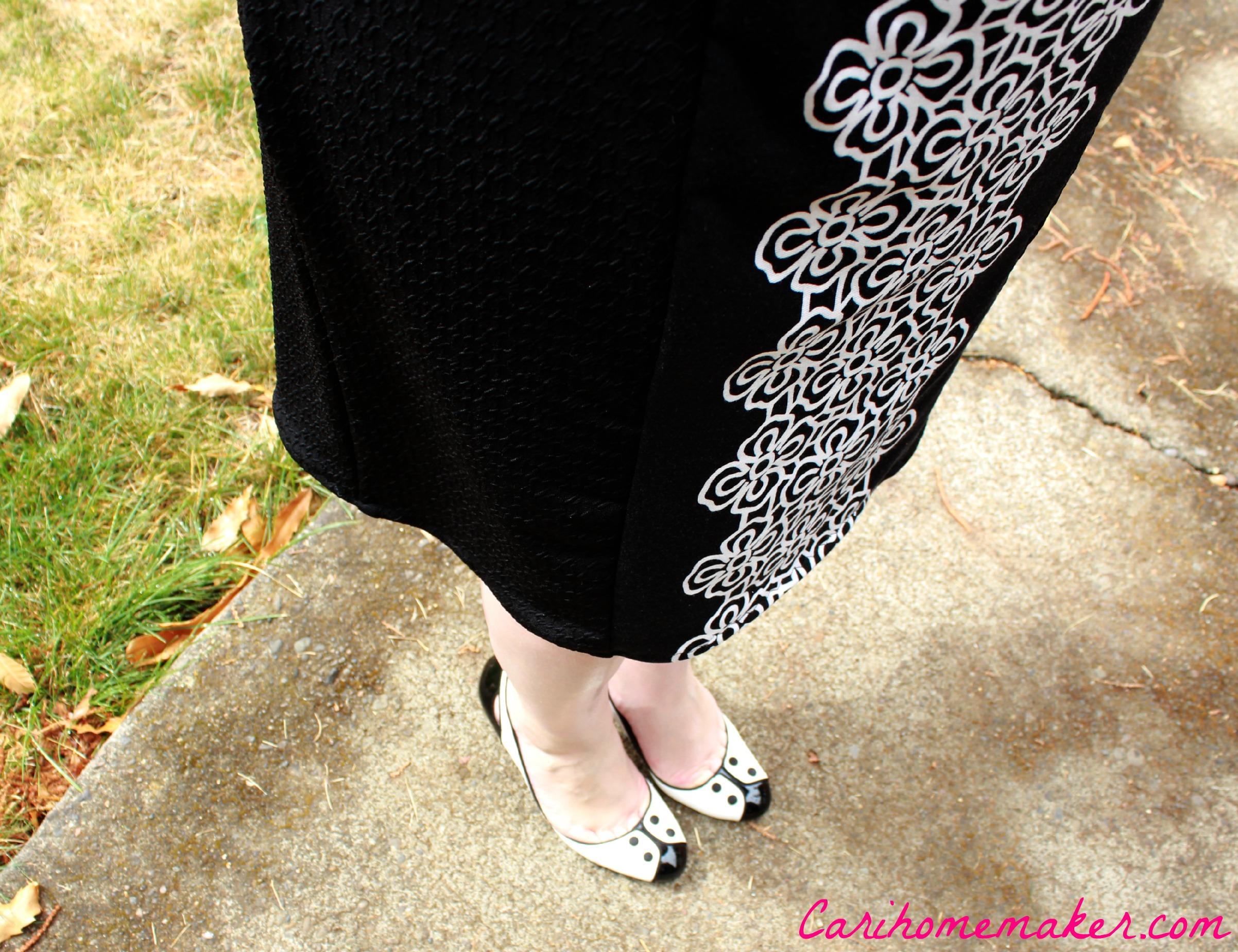 Tribute Dress 5