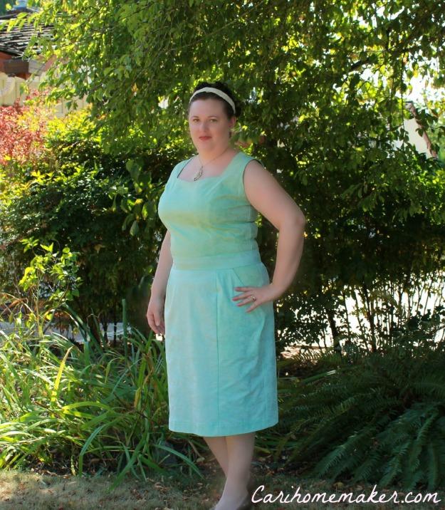 Jacaranda Dress 2
