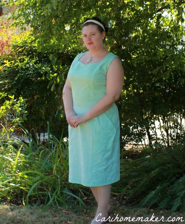 Jacaranda Dress 3