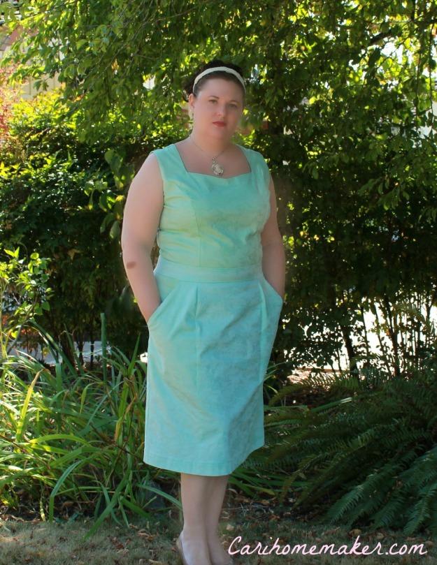Jacaranda Dress 4