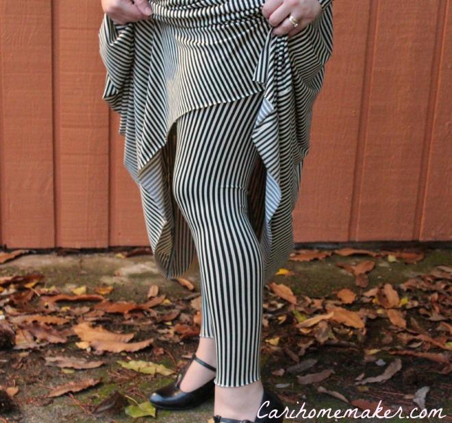 Triple Stripes 4